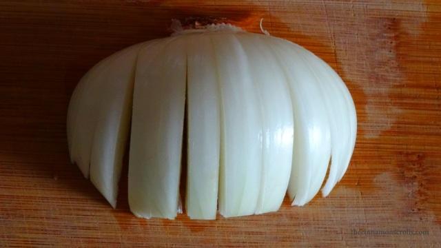 Dicing an Onion Tutorial