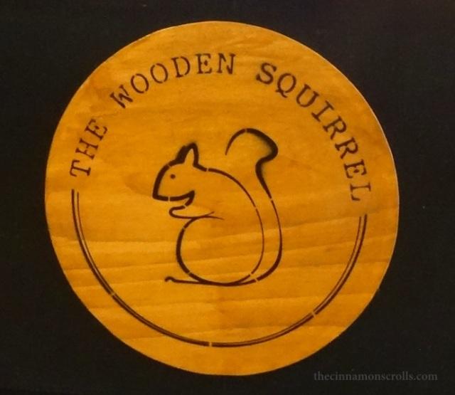 The Wooden Squirrel, Bairnsdale, Victoria